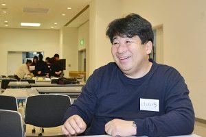 飯沼慶一先生と考える、子どもに必要な「体験」【前編】
