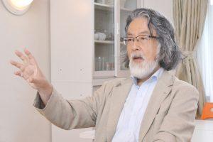 梶取弘昌氏(武蔵高等学校中学校前校長)に聞く 「目指したい20年後の教育」(3)