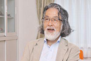 梶取弘昌氏(武蔵高等学校中学校前校長)に聞く 「目指したい20年後の教育」(3)(4)