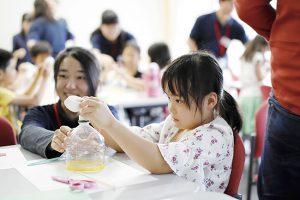 様々な事情から学びの機会を得にくい子ども達にも学びの場を!2021年3月28日(日)開催の「第25回ダヴィンチマスターズ」は、神戸市によるガバメントクラウドファンディングで実施!